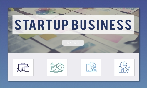 Startup Business Consulting